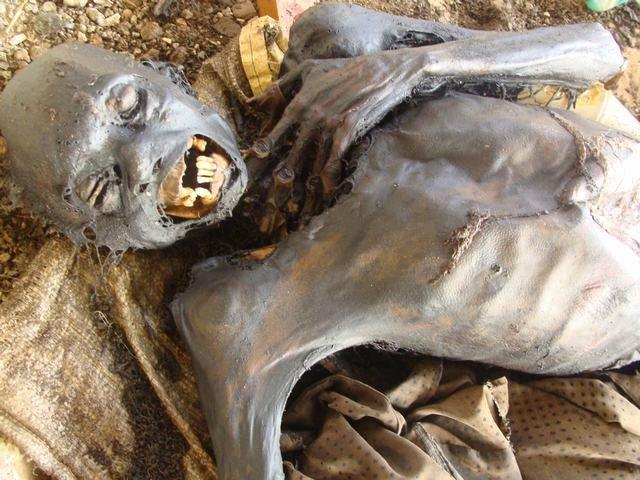 mummified body2